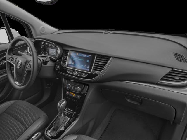 Buick Encore  2018
