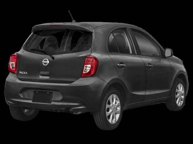 Nissan Micra  2019