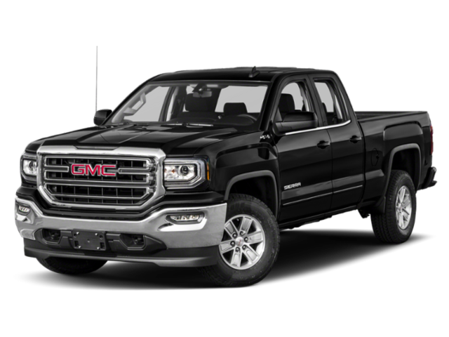 GMC Sierra_1500_Limited  2019