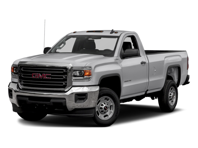 GMC Sierra_2500HD  2018