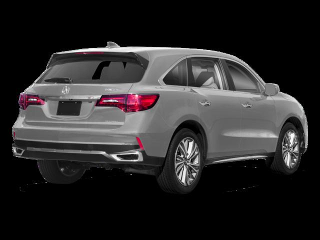 2018 Acura MDX_Hybrid
