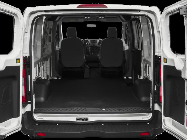 2018 Ford Transit_Van