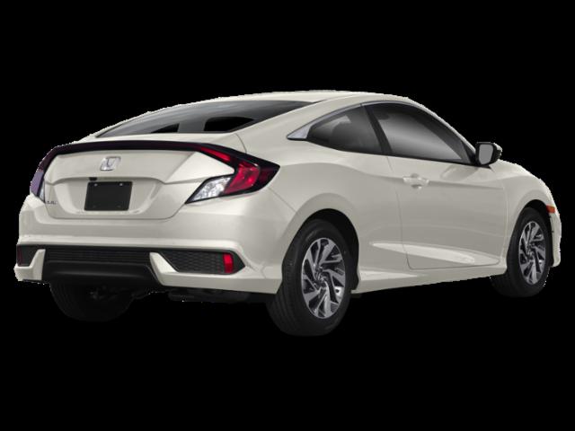 Honda Civic_Coupe  2019