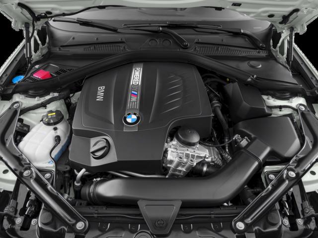 BMW M2 2018
