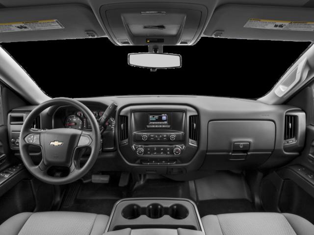 2018 Chevrolet Silverado_1500