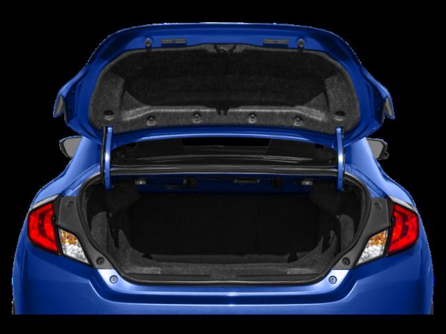Honda Civic_Si_Coupe  2019