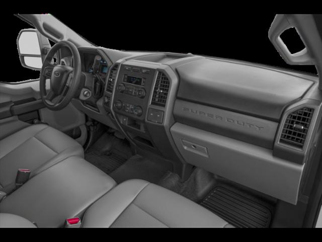 2019 Ford Super_Duty_F_250_SRW