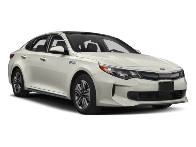 Kia Optima_PHEV  2018