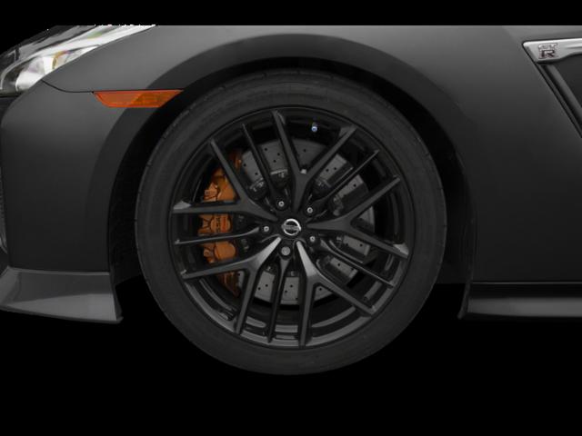 2019 Nissan GT_R