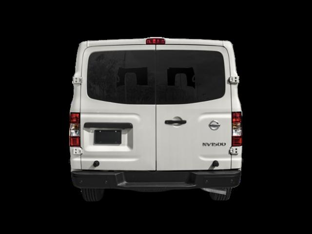 2019 Nissan NV_Cargo