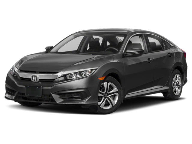Honda Civic_Sedan  2018