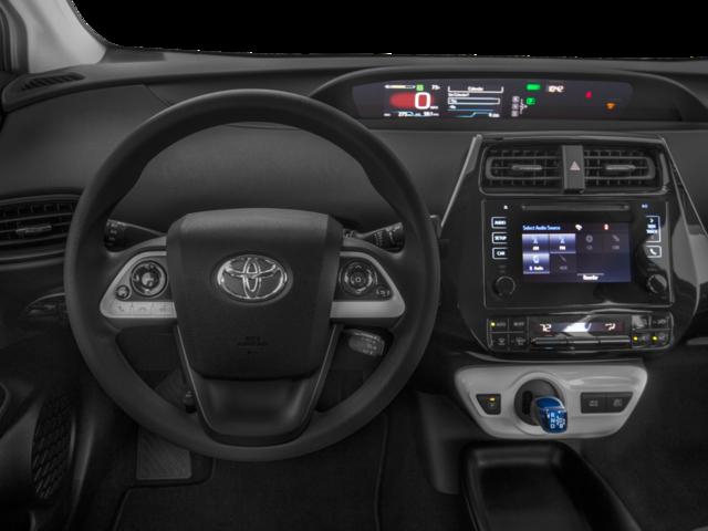 2018 Toyota Prius