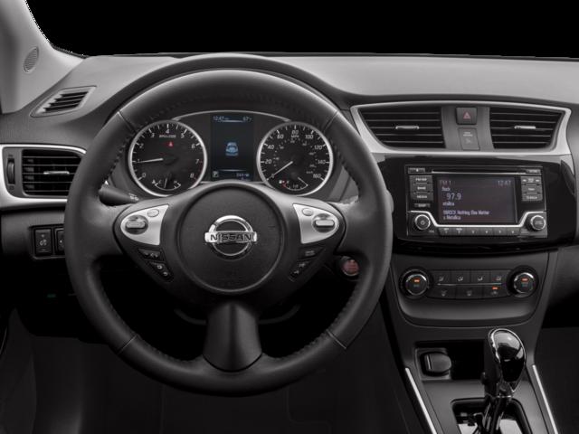 Nissan Sentra 2018