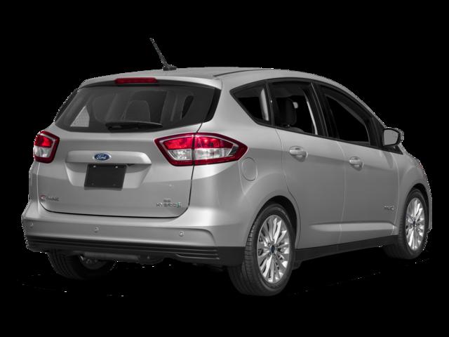 Ford C_Max_Hybrid  2018