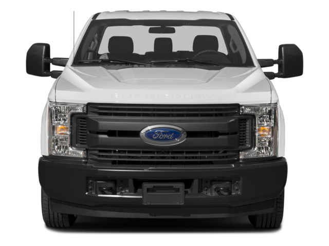 Ford Super_Duty_F_250_SRW  2018