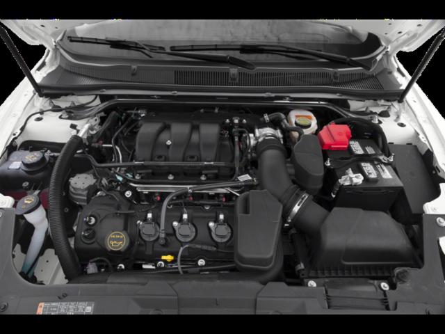2019 Ford Taurus