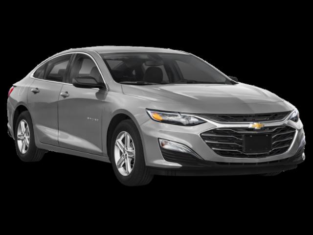 Chevrolet Malibu_Hybrid  2019