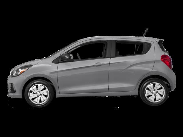 Chevrolet Spark  2018
