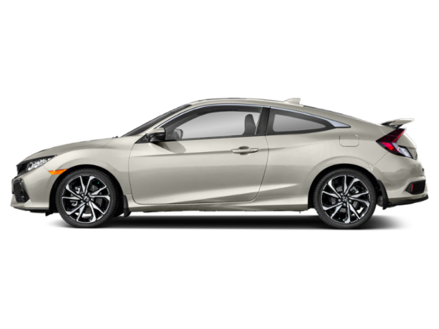 Honda Civic_Si_Coupe  2019