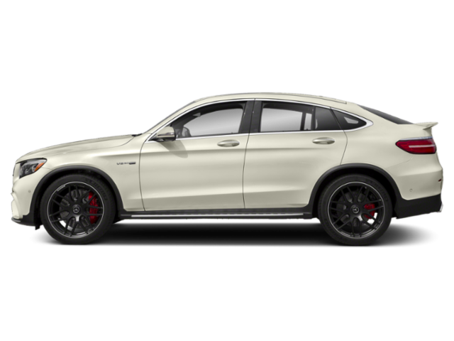 Mercedes-Benz GLC 2019