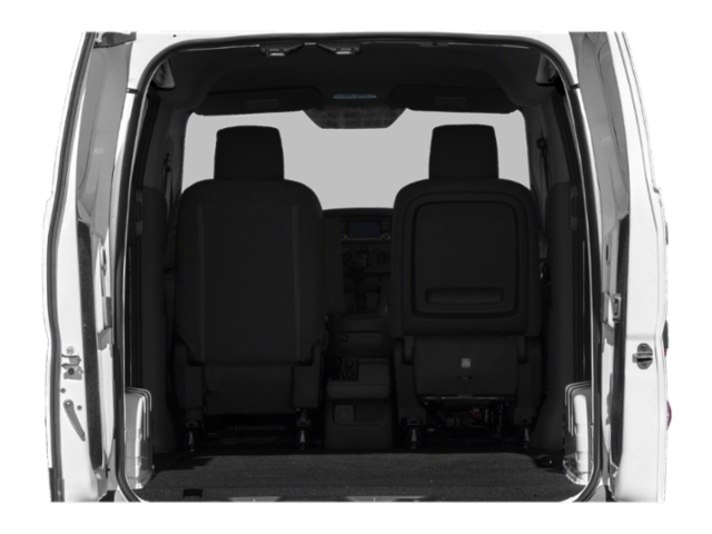 Chevrolet City Express Cargo Van 2018