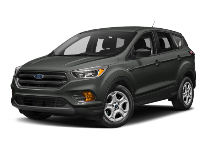 Ford Escape 2018