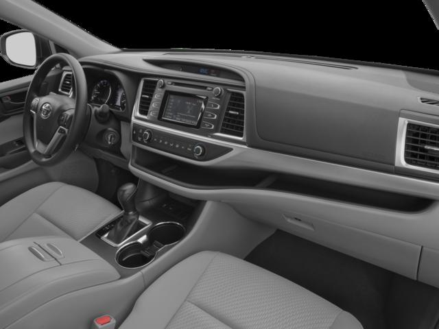 Toyota Highlander 2018