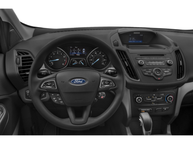 Ford Escape 2019