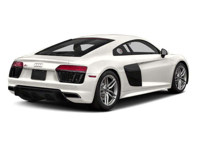 Audi R8 Coupe 2018
