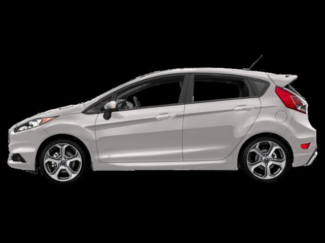 Ford Fiesta 2019