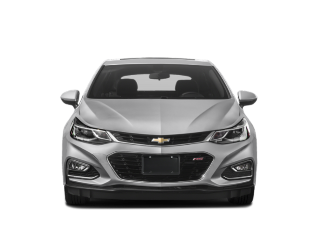 Chevrolet Cruze Hatchback 2018