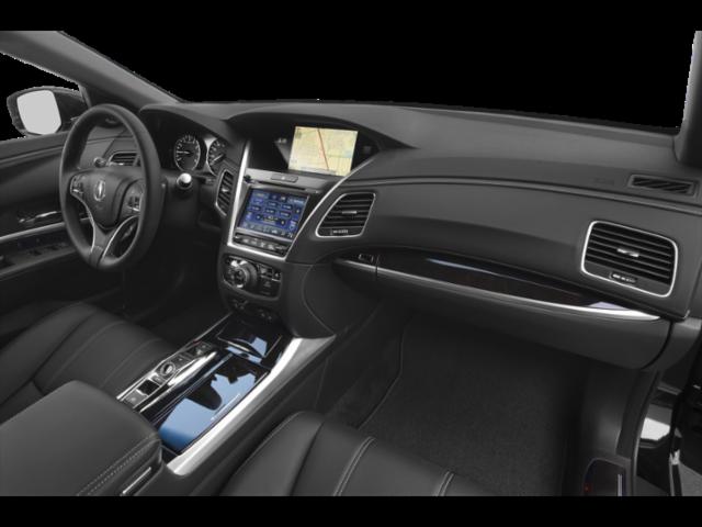 Acura RLX 2019