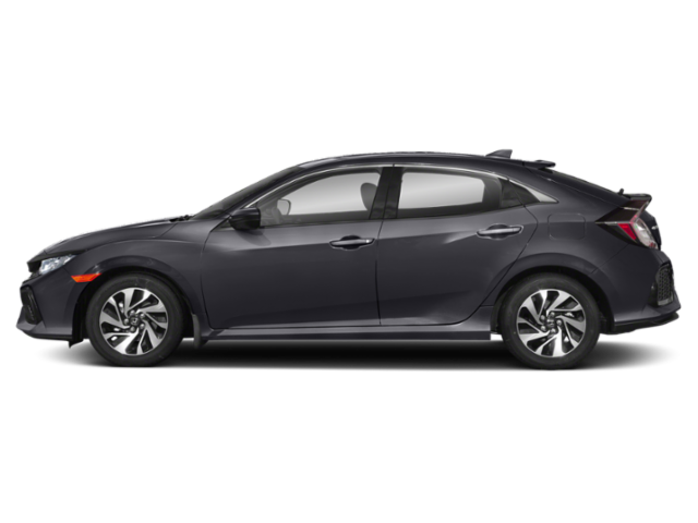 Honda Civic Hatchback 2019