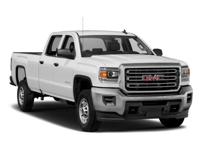 GMC Sierra 3500HD 2018