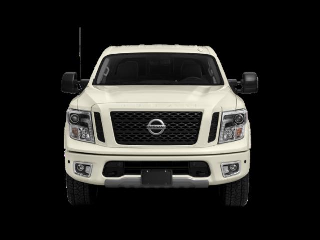 Nissan Titan 2019