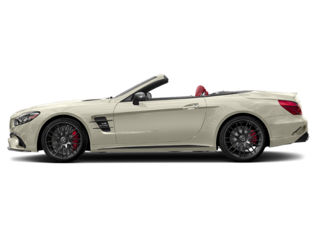 Mercedes-Benz SL 2019