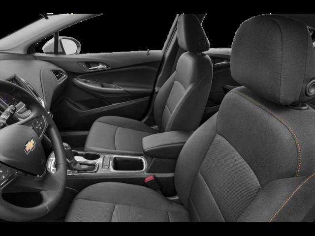 Chevrolet Cruze 2019