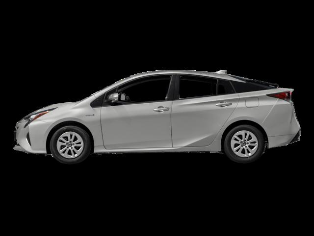 Toyota Prius 2018
