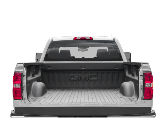 GMC Sierra 3500HD 2019