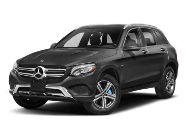 Mercedes-Benz GLC 350e GLC 2018