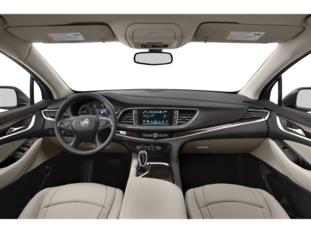 Buick Enclave 2019