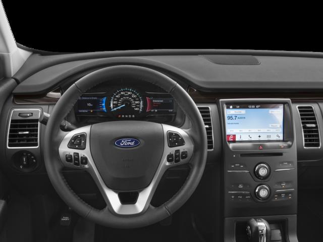 Ford Flex 2018