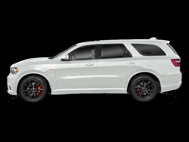 Dodge Durango 2018