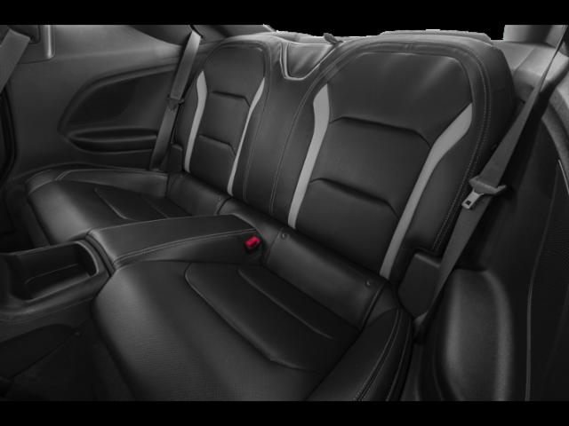 Chevrolet Camaro 2019