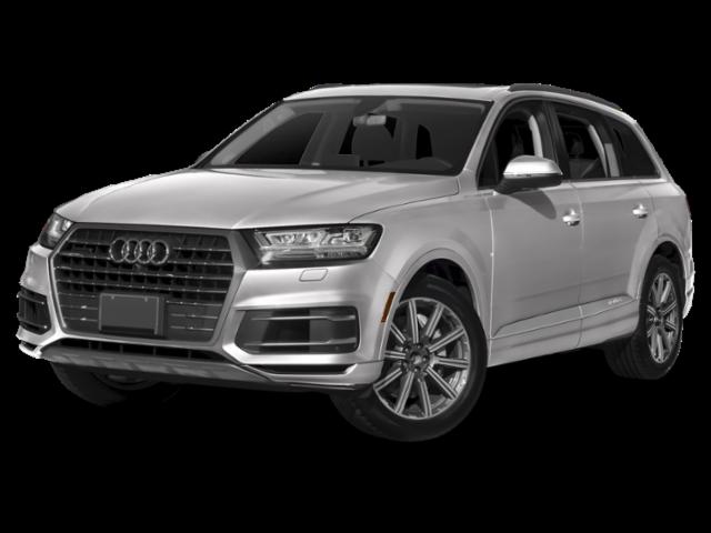 Audi Q7 2019
