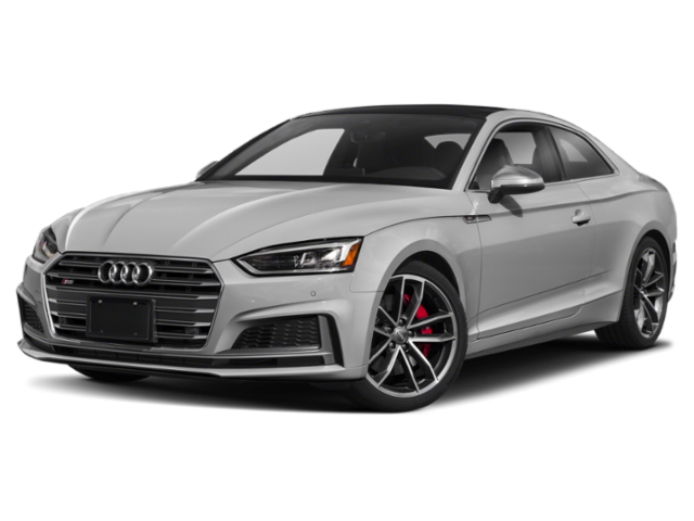 Audi S5 Coupe 2019