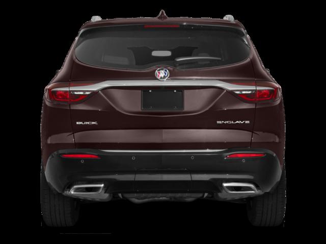 Buick Enclave 2018