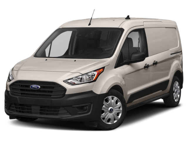 Ford Transit Connect Van 2020