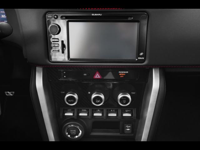 Subaru BRZ 2019