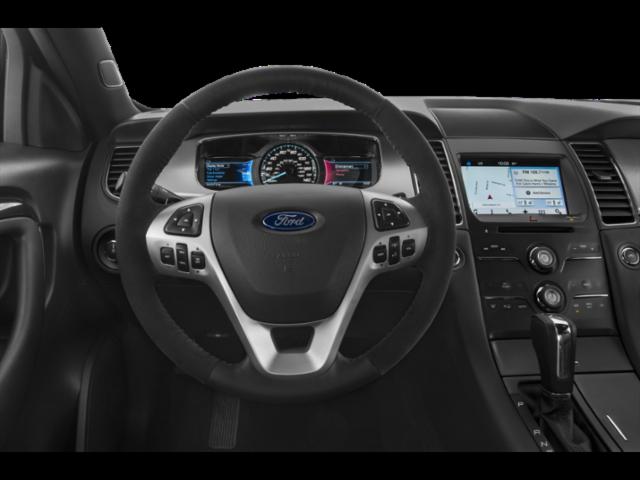 Ford Taurus 2019